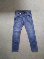 Edwin Jeans Blue ED-55 30x32