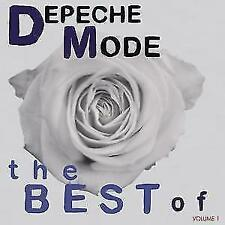 The Best of Depeche Mode Volume One von Depeche Mode (2017)