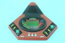 Vtech Video Technology Talking Football Electronic Tabletop Game See Description