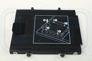 HP Elitebook 9480m Laptop Hard Drive Caddy Tray Bracket Tested Warranty