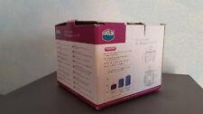 Ventola e dissipatore cooler master socket 1155 X dream i117