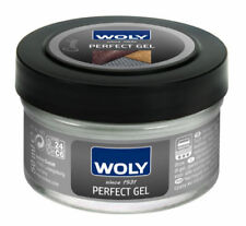Woly Perfect Gel 50ml Shoe Polish Neutral Cleaner Conditioner For All Leathers