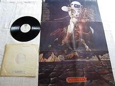 BEGGARS OPERA - Pathfinder 1972 UK  (Vertigo 6360 073) - LP