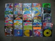 Mega Sammlung, Bravo Hits, Just The Best und The Dome, 81 Stück