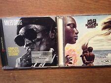 Miles Davis [2 CD Albums] COMPLETE Vocalist Sessions + Bitches Brew