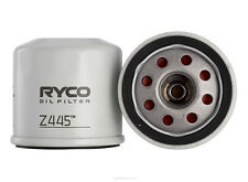 Z445 RYCO OIL FILTER FIT Nissan PULSAR N15 SSS Petrol 4 2 SR20DE 34973-98