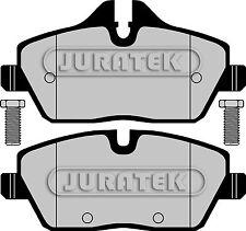 JURATEK QUALITY BRAKE PADS FRONT JCP1974