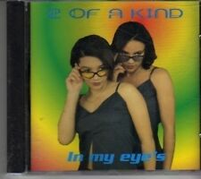 (CY736) 2 Of A Kind, In My Eye's - CD