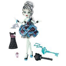 Monster High Sweet 1600 Frankie Stein  Doll NEW