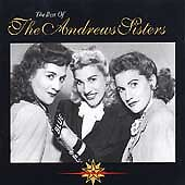 Best Of The Andrews Sisters, The (CD)