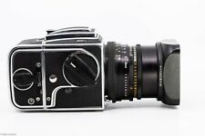 hasselblad 503CX with distagon 60mm 3.5 CF and a12 kit  (500Cm)