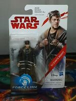 Star Wars Force Link DJ (Canto Bight) Figure Hasbro 2017 Aus Seller