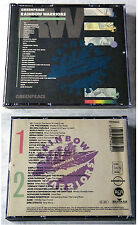 Greenpeace Rainbow Warriors- Lou Reed,Sting...2-CD-Box