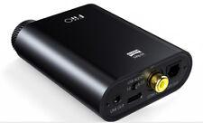 FiiO K3 Desktop Amplifier and USB-C DAC. Free UK Postage.