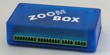 ZB-01-A Temperature and Data Logger (Made in US by ZOOMBOX)