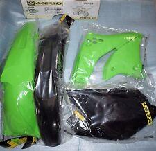 Kit plastique /carénage ACERBIS KAWASAKI KX 250 F KXF de 2006/2008 neuf