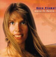 CDs de música Space Love