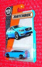 Matchbox VOLVO V60 WAGON #-  DJV37-4B10  Canada