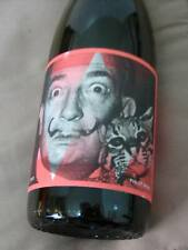Wonderwall* Pinot Noir* Green*Empty Wine Bottle