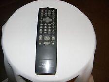 admiral vcr remote control RRMCG1241A
