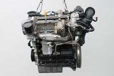 CNV cnva ENGINE 1.4 TSI New VW With Attachments and Turbocharger
