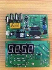 USB Time timer Control Board Power Supply Kiosk Arcade Machine Xbox Playstation