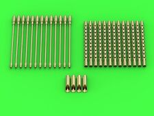 Master 1/48 B-17F/B-17G Flying Fortress-Machine Gun Barrel Set # 48138