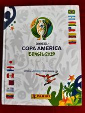 PANINI COPA AMERICA CENTENARIO USA 2016-3 X DISPLAY BOX 150 packets ALBUM