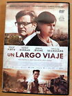 DVD Un Largo Viaje,Colin Firth,Nicole Kidman