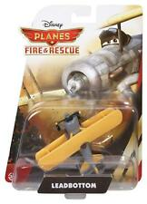 Disney Pixar Planes 2 Fire & Rescue Diecast Plane - Leadbottom - CBN14 - New