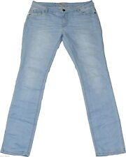 Only Faded L32 Damen-Jeans mit geradem Bein