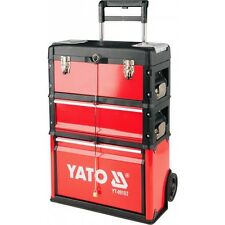 Yato TOOL TROLLEY TROLLY toolboxes closed box YT - 09102