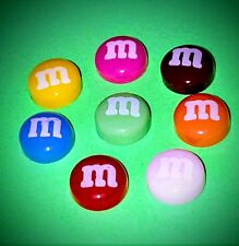 CANDY FLOATING CHARM SET for GLASS LOCKET BIRTHDAY HOLIDAY CHOCOLATE  NEW