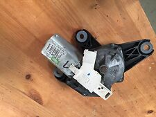 RENAULT SCENIC Mk2 Rear Windscreen Wiper Motor 7700433890 -  1999 > 2003