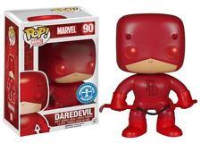 Figurines et statues jouets en emballage d'origine scellé comics, super-héros avec daredevil