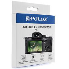 Sony Alpha A7R A7R2 7RM2 RX100 Schutzglasfolie Schutzglas 9H Schutzfolie