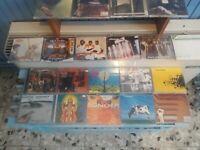 LABEL TOAST RECORDS: VENTI CD - NUOVI, MOLTI SIGILLATI