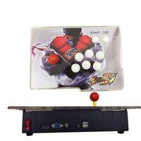 New Mini 1 Player Arcade Console Pandora's Box 5S 999 in 1 Jamma Board HDMI VGA