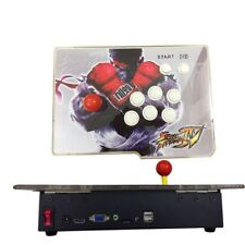 New Mini 1 Player Arcade Console Pandora's Box 5S 999 in 1 Jamma Board HDMI VGA