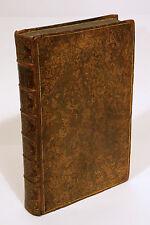 Latin Ancient Classics Folio Binding Foulis 1778 Virgil Complete Works 2 Vols