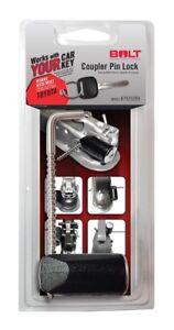 Trailer Hitch Lock-SR Bolt Lock 7025289