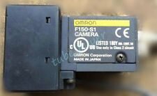 OMRON F150-S1 CCD Camera F150S1 used and good