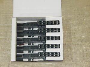 5x  Siemens Terminal Modul 6ES7 193-4CA40-0AA0