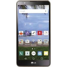 "New Straight Talk LG Stylo 2 LTE L82VL 4G Andriod 5.1 5.7"" 8GB 8MP SmartPhone"