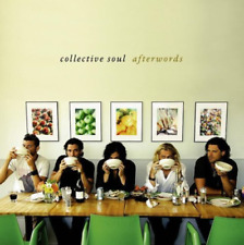 COLLECTIVE SOUL-AFTERWORDS (US IMPORT) CD NEW