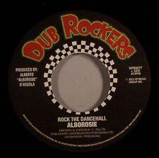 "Dancehall Roots Reggae 7"" Singles"