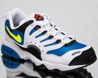 Nike Air Terra Humara '18 Men's New White Volt Lifestyle Sneakers AO1545-100