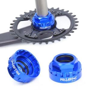 Bicycle Parts Direct Mount Repair Repair Tool Crankset Chainrings Mounting Tool`