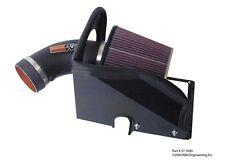 1999-2003 Pontiac Grand Prix 3.8 K&N Performance Intake Kit Free Shipping