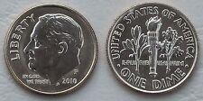USA Dime 10 Cents 2010 P unz.